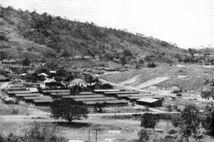 Port Moresby Station Hospital