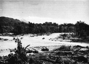 Piva Bomber Field, Bougainville