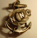 US Navy Nurse insignia