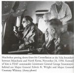 This is actually Nov. 24, 1950, but gives you an idea of Mac's bird's-eye view.