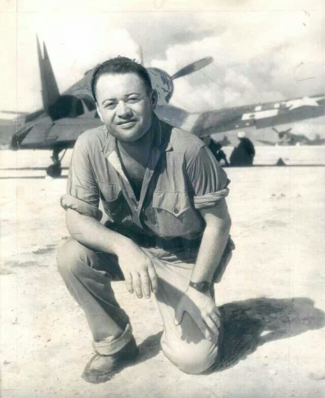 Image result for Pappy Boyington ethnicity