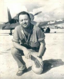 Gregory 'Pappy' Boyington