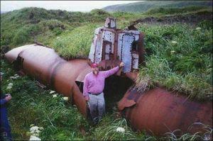 A-type Midget submarine ( Ko-hyoteki 甲標的甲型 )