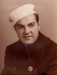 Seaman Sal Marino