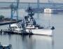 """""""The Big J"""" – USS NewJersey"""