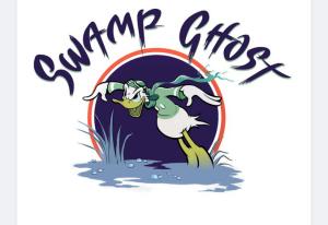 Swamp-Ghost