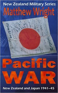 """Pacific War"" by: Matthew Wright"