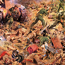 Battle of Kohima