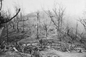 Garrison Hill, Kohima