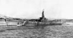 USS Tang