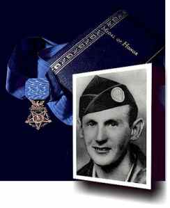 Sgt. Ray E. Eubanks