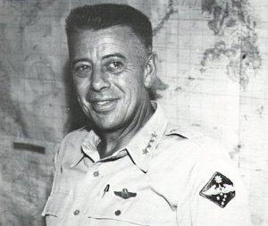Gen. George C. Kenney