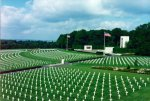 Luxembourg American Cemetery