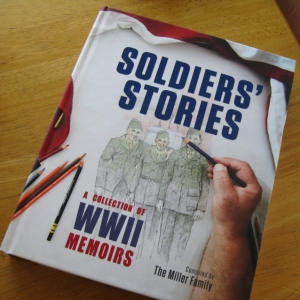 Soldier's Stories
