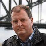 Matthew Wright, author