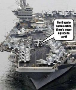 military-humor-funny-joke-ship-aircraft-carrier-navy-avation-aircraft-parking