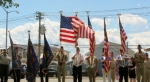 Broad Channel veteran's  parade