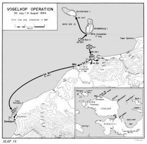 Operation Vogelkop