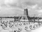 Peleliu cemetery