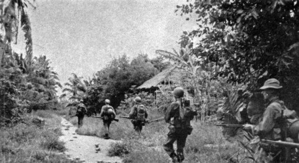 Leyte-Patrol