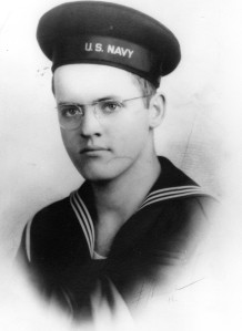 John T. Ryan US Navy