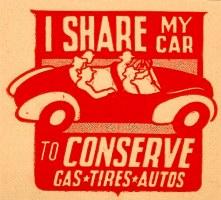 Blog - Rationing - Shate my car - 8.114.2013