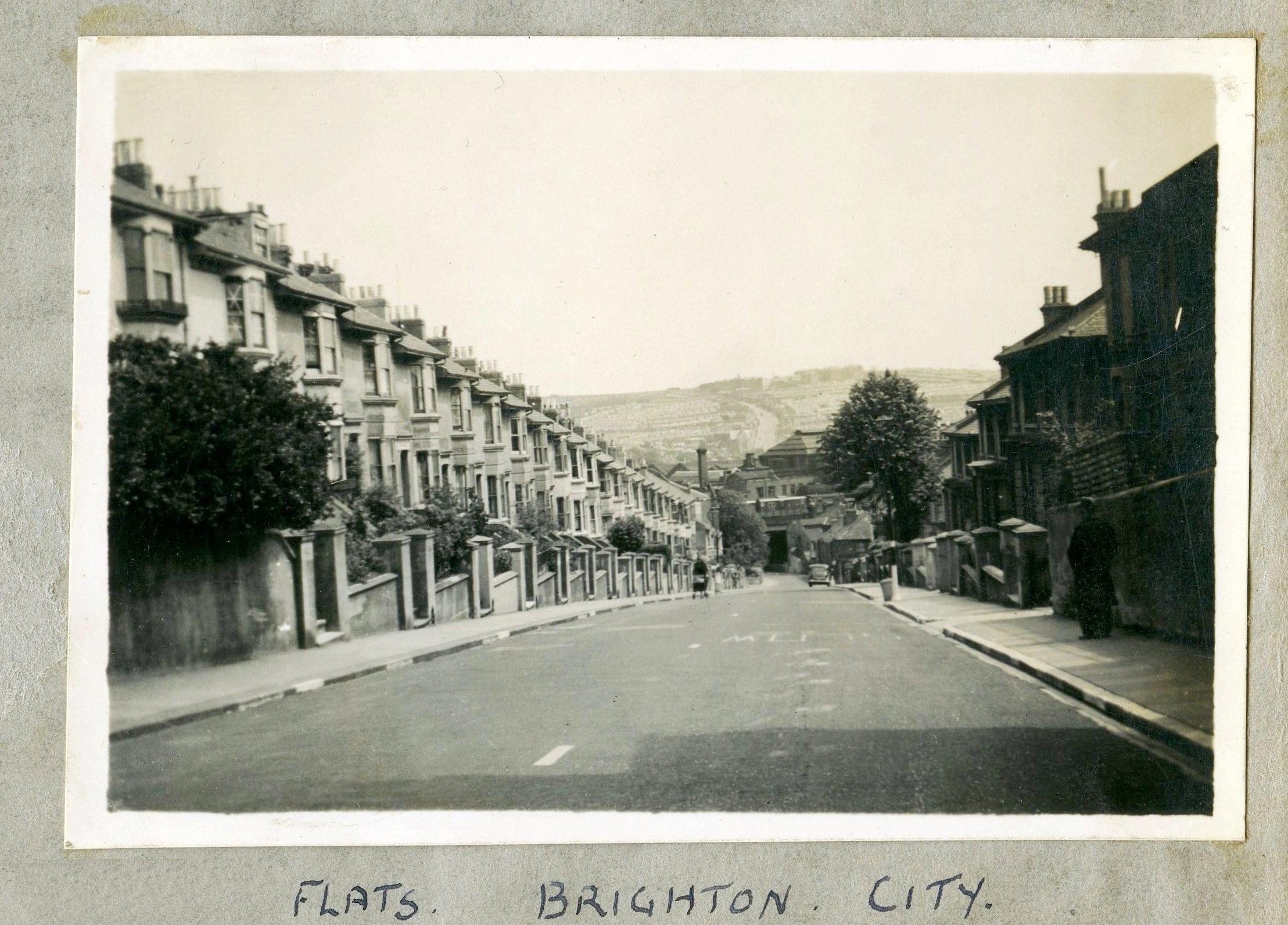 Flats Brighton City
